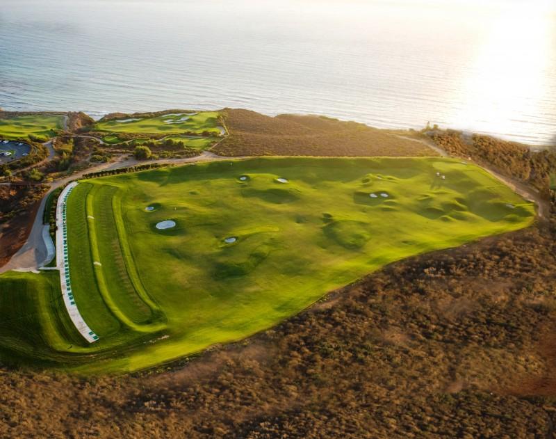 Trump National Golf Club Los Angles