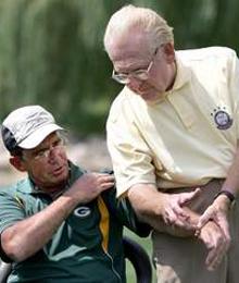 Bob Burns, PGA