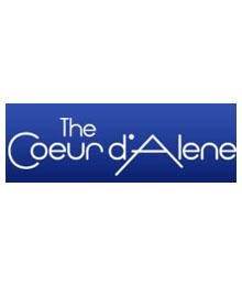 The Coeur d'Alene Resort Golf Course