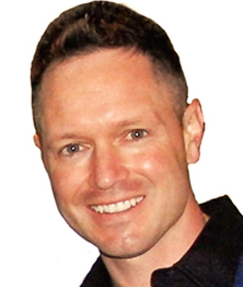 Eric McInerney