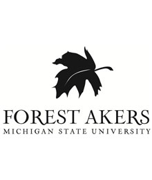 Forest Akers at MSU