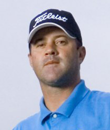 Greg Graham, PGA