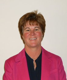 Janet Phillips, PGA