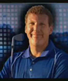Joseph Hallett, PGA