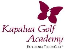Kapalua Golf Academy