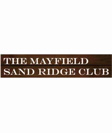 The Mayfield Sand Ridge Club