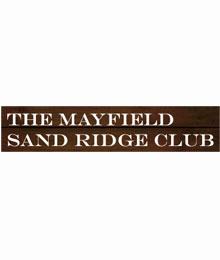The Mayfield Sand Ridge Club