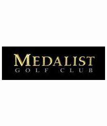 Medalist Golf Club