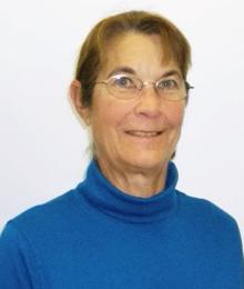 Nancy Bender