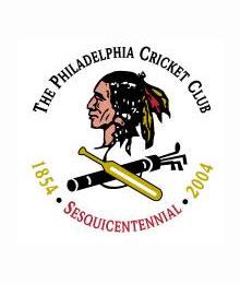 The Philadelphia Cricket Club