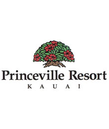 The Prince Course at Princeville Golf Club