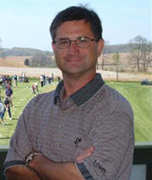 Rick Kline, PGA