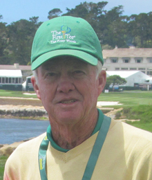 Roy Pace, PGA