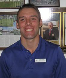 Ryan Alvino, PGA