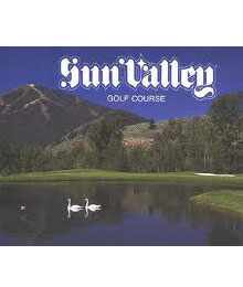 Sun Valley Golf Resort