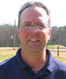 Ted Fort, PGA