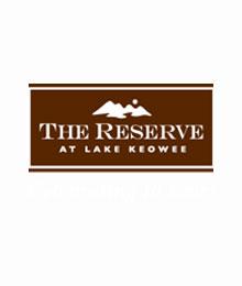 The Reserve at Lake Keowee
