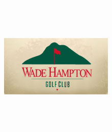 The Wade Hampton Golf Club