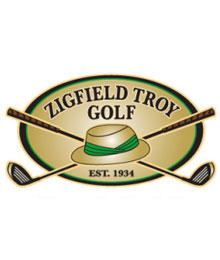 Zigfield Troy Golf Course
