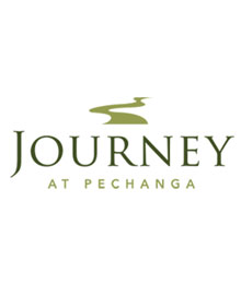 Journey at Pechanga Practice Facility