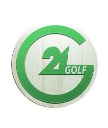 21 Golf Driving Range