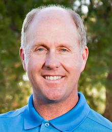 Michael Haywood, PGA