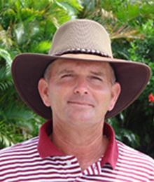 Don Law, PGA