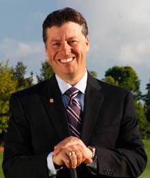 Lou Guzzi, PGA