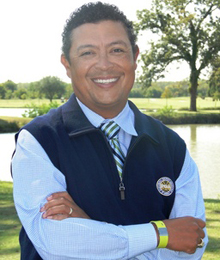 Tony Martinez, PGA