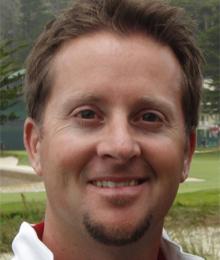 Tom Morton, PGA
