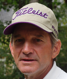 Mike Perpich, PGA