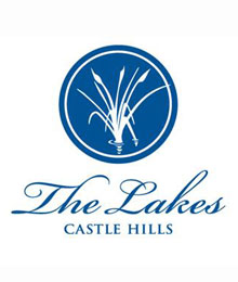 The Lakes at Castle Hills