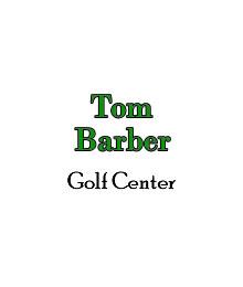 Tom Barber Golf Center