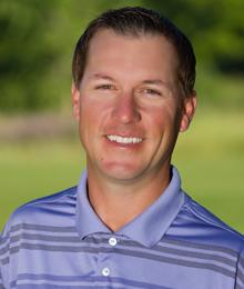 Jordan Young, PGA