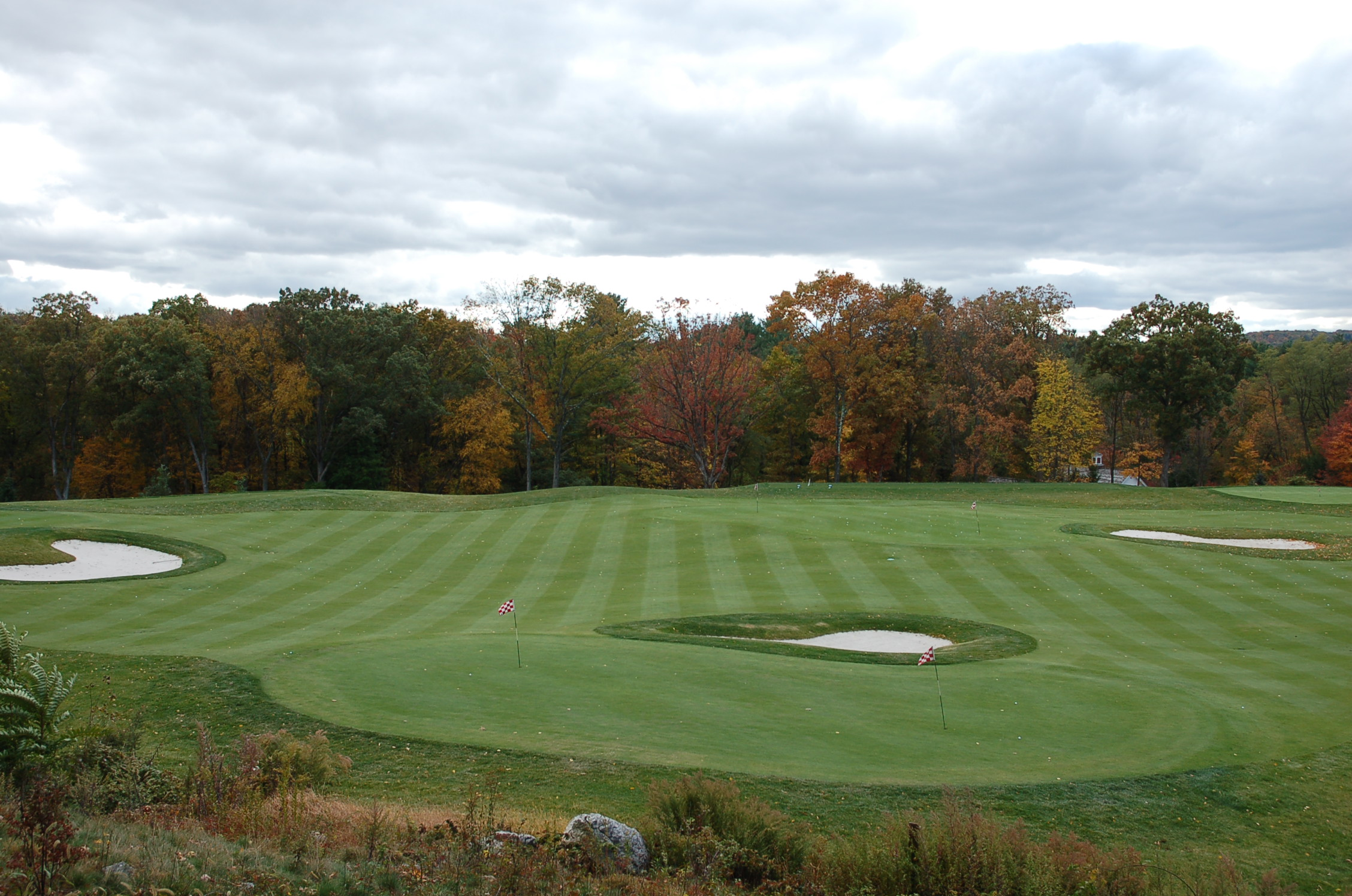 glenarbor golf club