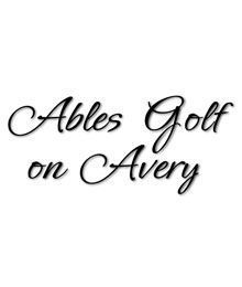 Ables Golf on Avery