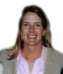 Sarah Bidney, PGA