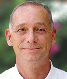 Chuck Evans
