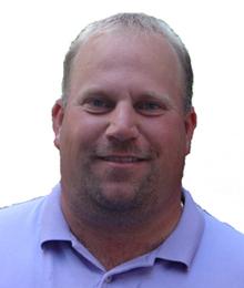 Mike Fay, PGA