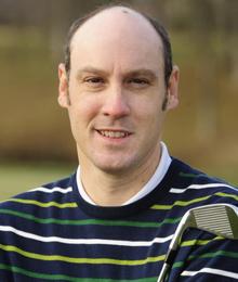 Chris George, PGA