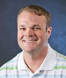 Scott Hogan, PGA