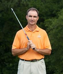 Charlie King, PGA