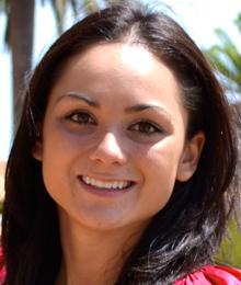 Megan Padua, PGA