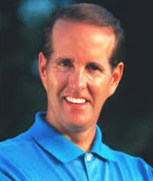 Brad Redding, PGA