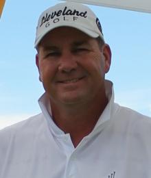 Mike Richards, PGA