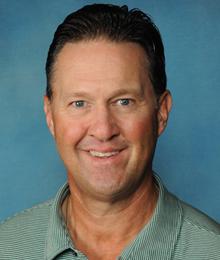 Bill Abrams, PGA
