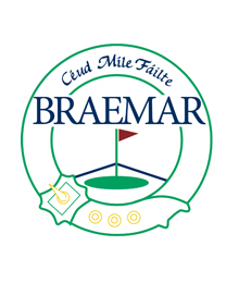 Braemar Golf Dome