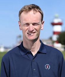 Tim Cooke, PGA