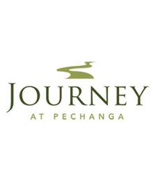 Journey at Pechanga Practice Facility
