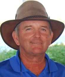 Donald Law, PGA